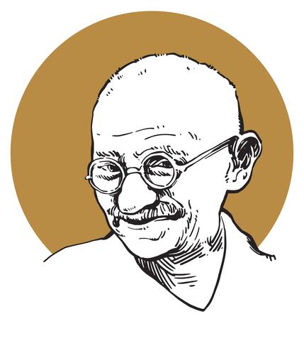 Gandhi (Movie Trailer)