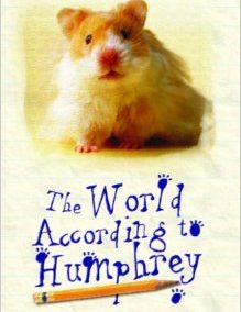 The World According to Humphrey by Betty Birney