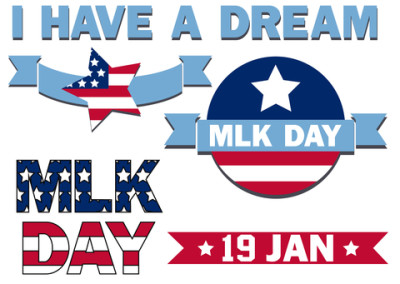 I Have a Dream Speech – Martin Luther King Jr.