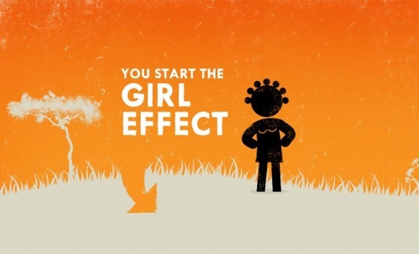 The Girl Effect – The Clock is Ticking
