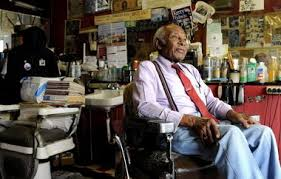 The Barber of Birmingham: Foot Soldier of Civil Rights Movement