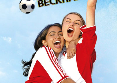 Bend it Like Beckham