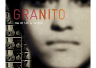Lesson Plan Granito: How to Nail a Dictator (Guatemala)