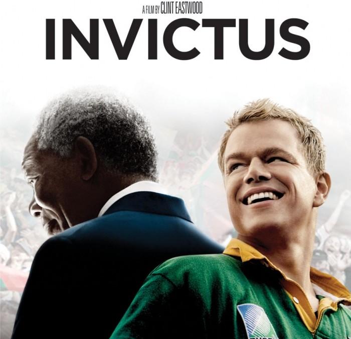 Invictus (Movie Trailer)