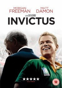 Invictus (Movie Trailer)