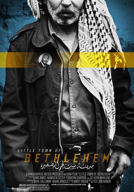 Little Town of Bethlehem